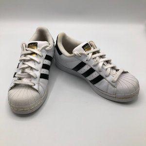ADIDAS Superstar Sneakers size 5.5 Women's shoes